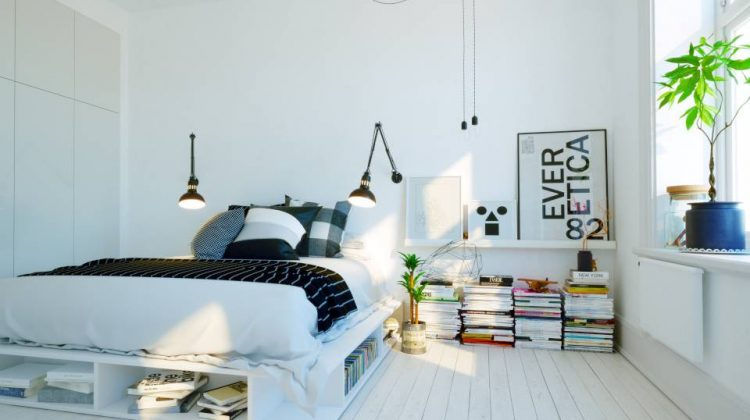 How to Decor Your Bedroom for Better Sleep