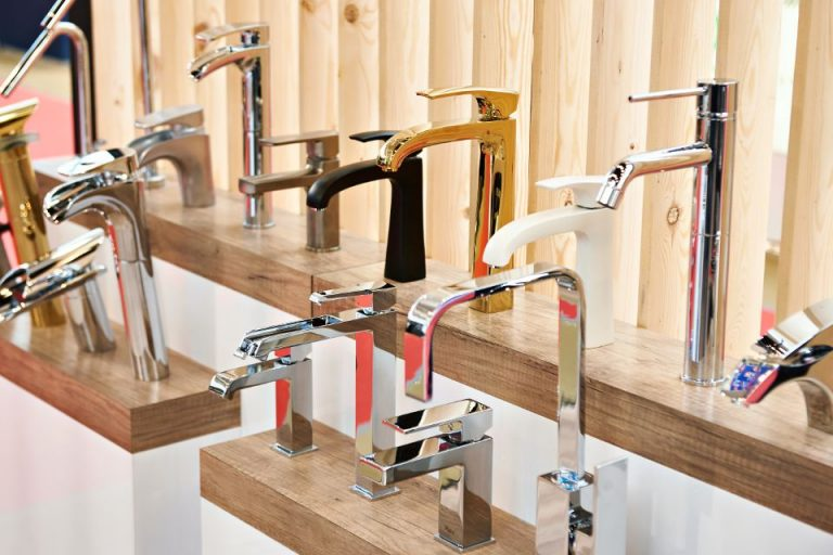 Best Faucet Brands in 2018 – Top 5 You Should Know