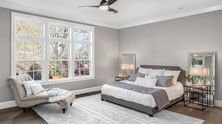 ceiling fans with best lighting