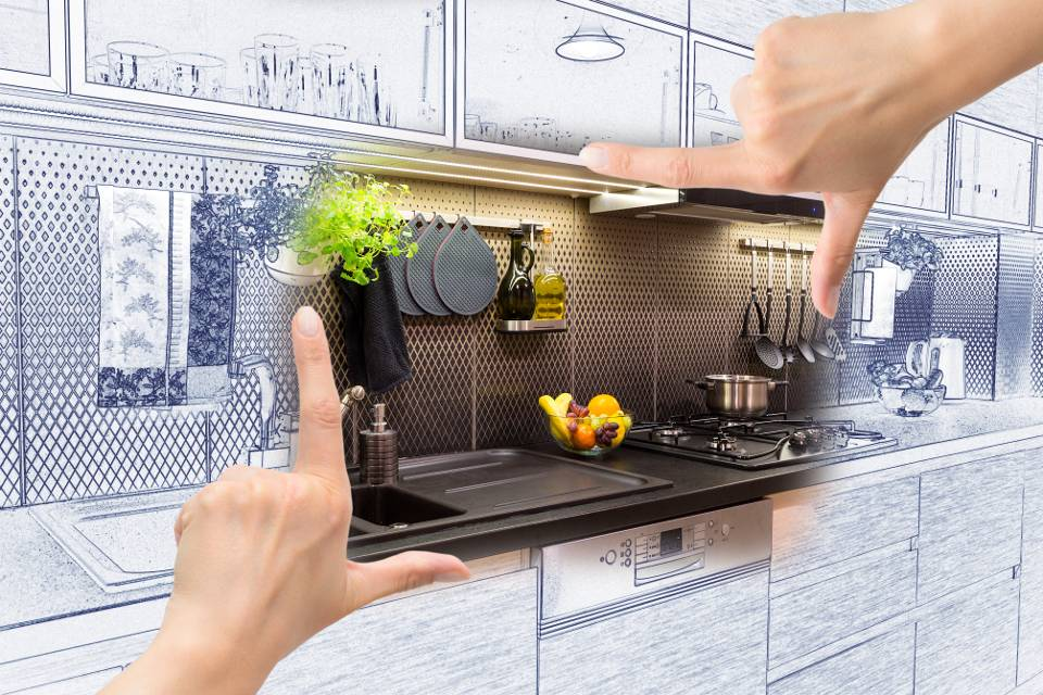 hiring a kitchen renovator tips