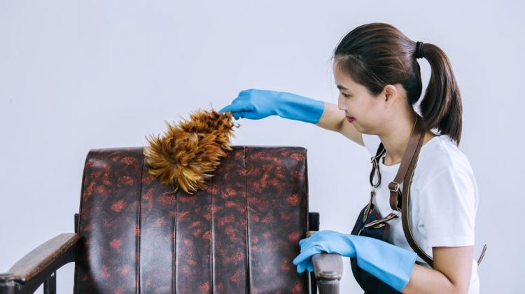 How to Clean a Leather Sofa – Make It Shine Again in 5 Simple Steps