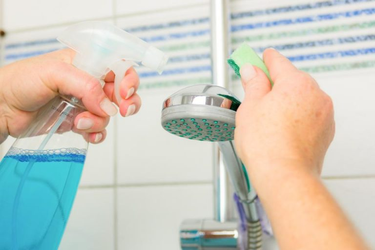 How to Clean a ShowerHead – from Basic to Advanced Cleaning