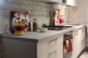 Kitchen Clutter Tips