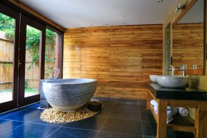 ways to turn your bathroom into a luxury home spa