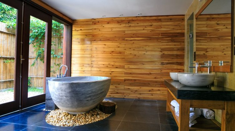 5 Ways to Turn Your Bathroom into a Luxury Home Spa